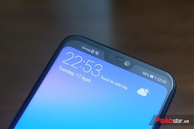 Đánh giá chi tiết Huawei Nova 3e: Thiết kế đột phá, camera ấn tượng