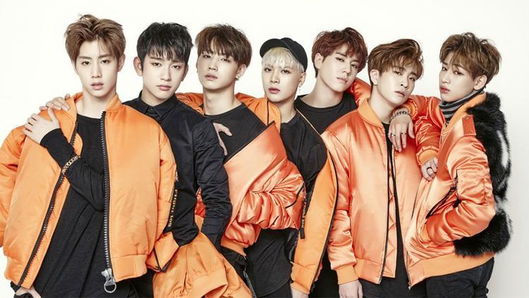 Cứ mỗi mùa comeback, GOT7 lại bán thêm được nhiều album…