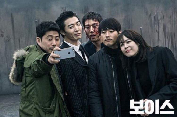Thế chỗ Jang Hyuk, Lee Jin Wook cặp kè cùng Lee Ha Na trong Voice 2