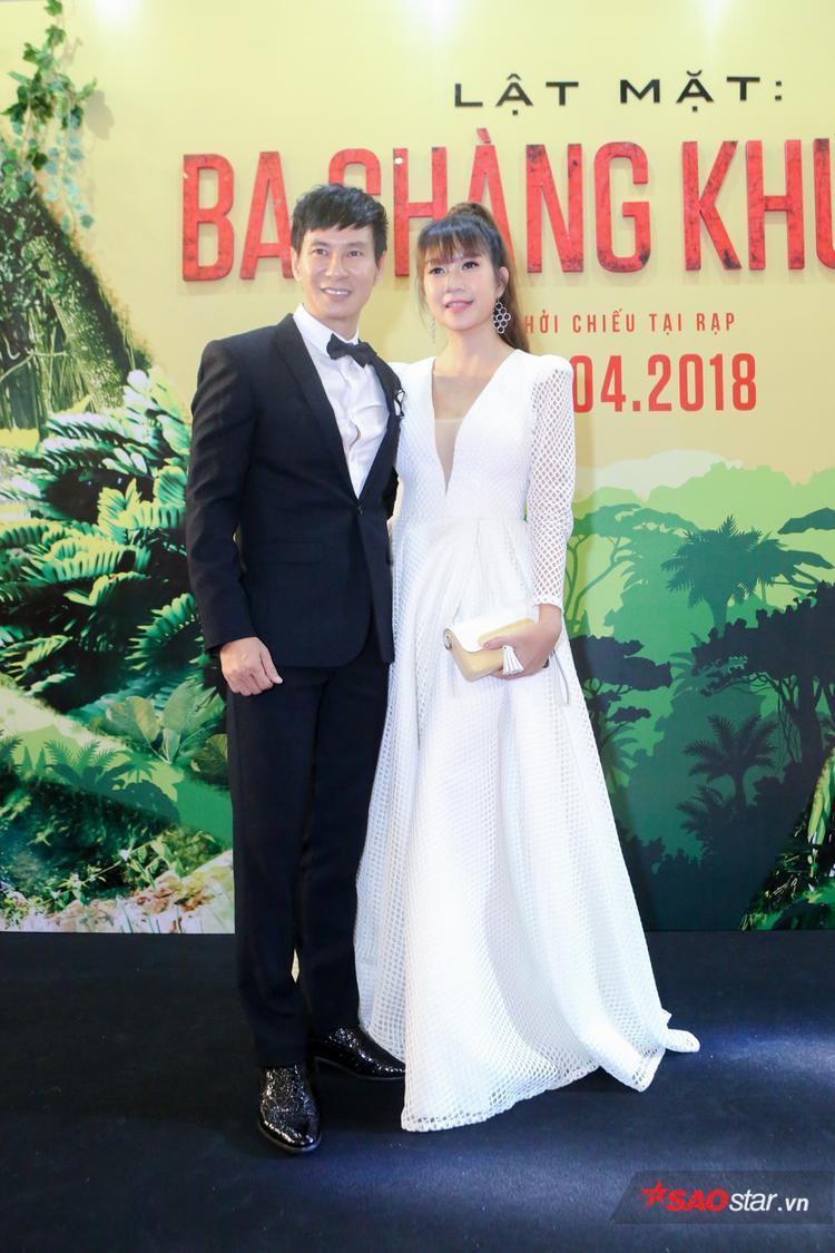 Lý Hải - Minh Hà