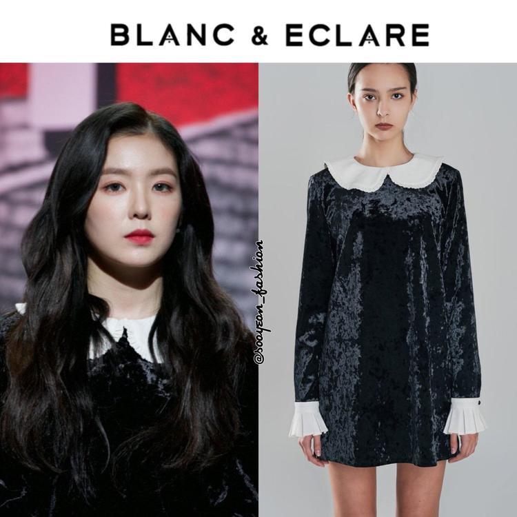 """Sản phẩm từ Blanc & Eclare đa dạng, được sử dụng bởi nhiều ngôi sao như """"hậu bối"""" ở công ty cũ - Irene (Red Velvet)…"""