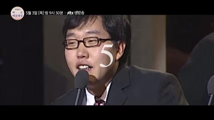 Kim Jae Dong.