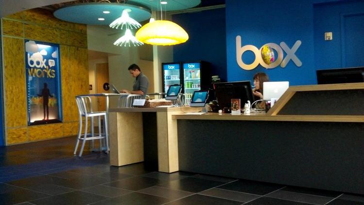 """Một số """"đặc quyền"""" của nhân viên Box: Phòng chợp mắt, thời gian nghỉ phép linh hoạt và không giới hạn, thành viên tập gym, trợ cấp cước điện thoại và đồ ăn miễn phí."""