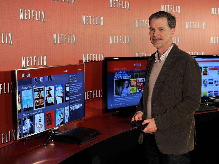 """Một số """"đặc quyền"""" của nhân viên Netflix: Ăn trưa miễn phí, kì nghỉ không giới hạn, nghỉ phép việc gia đình dài ngày và tất nhiên là xem Netflix miễn phí."""