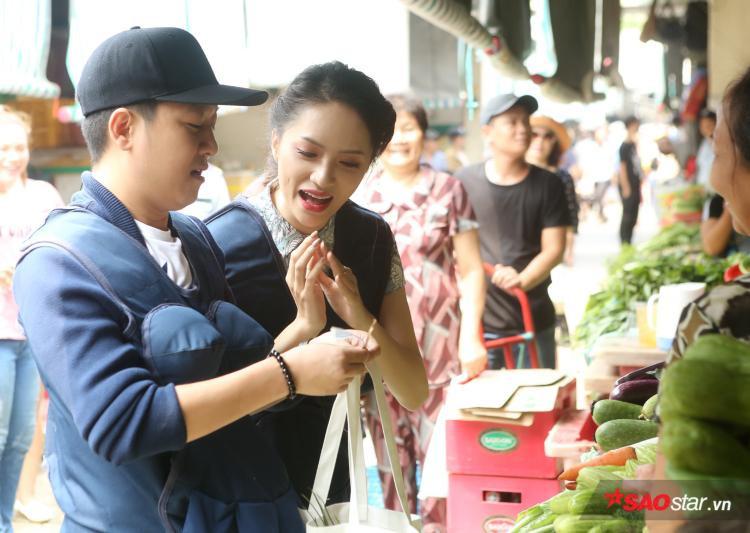 Sau khi đăng quang ngôi vị Hoa hậu Chuyển giới Quốc tế, Hương Giang ngày càng rạng rỡ.
