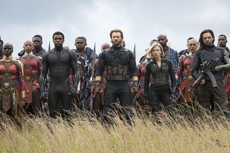 Fan nổi giận trước thông tin Avengers: Infinity War sẽ có nhiều cảnh bị cắt