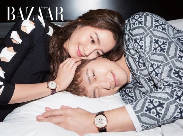 Trải qua tất cả thăng trầm ấm lạnh, tổ ấm nhỏ của cặp đôi đã trở thành một trong những gia đình kiểu mẫu được nhiều người ngưỡng mộ và nể phục không chỉ tại xứ sở Kim Chi mà còn lan rộng ra cả bạn bè quốc tế.