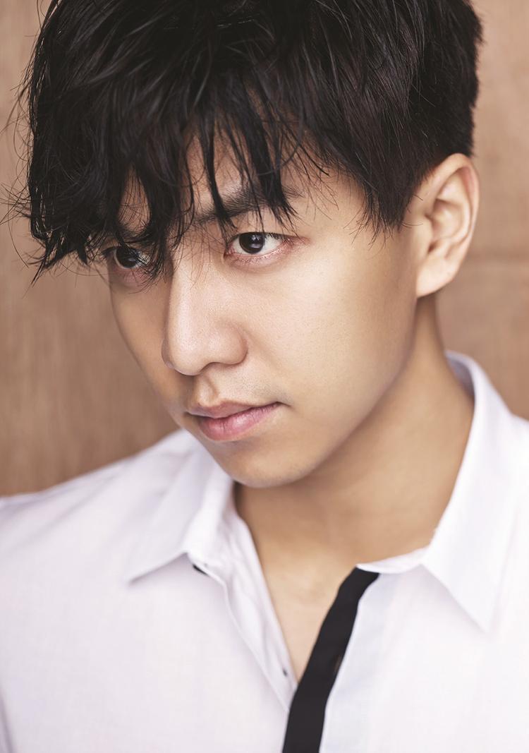 Lee Seung Gi xác nhận trở thành MC của Produce 48.