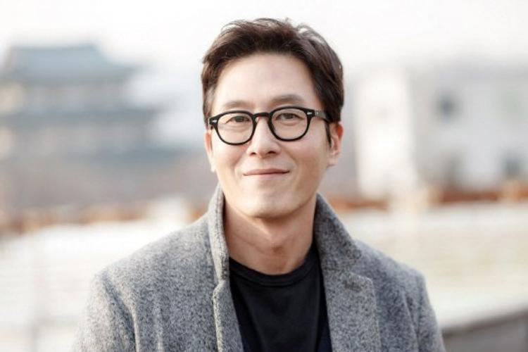 Diễn viên quá cố Kim Joo Hyuk.
