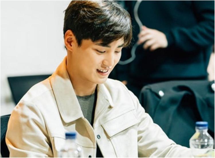 Lee Tae Hwan.