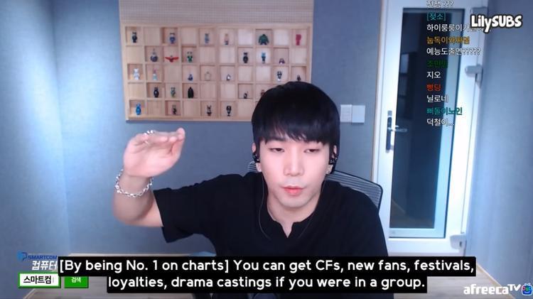 Rất may là cả 2PM lẫn MBLAQ đều thẳng thừng từ chối việc gian lận.