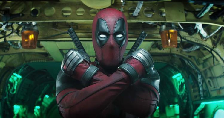 Deadpool 2 cũng đang rất được mong ngóng sẽ ra mắt sau Infinity War 3 tuần.