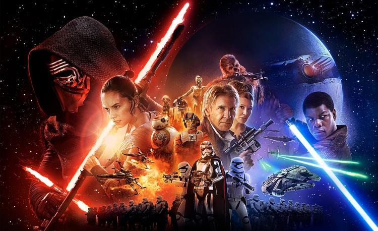 Phần phim mới nhất của Star Wars đang đứng trước nguy cơ bị phá kỉ lục doanh thu.