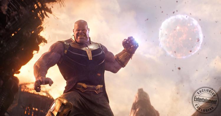Avengers: Infinity War vượt mặt Age of Ultron, trở thành phim ngốn tiền nhiều nhất của Marvel