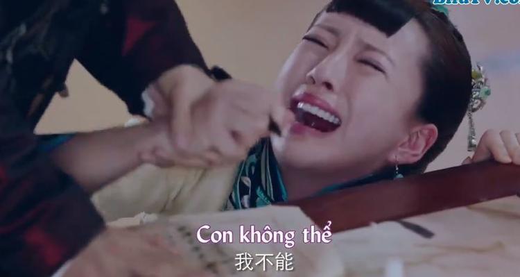 Em trai bị em chồng giết chết, Mộ Dung Thiên bị cha ruột ép li hôn và tái giá với người khác