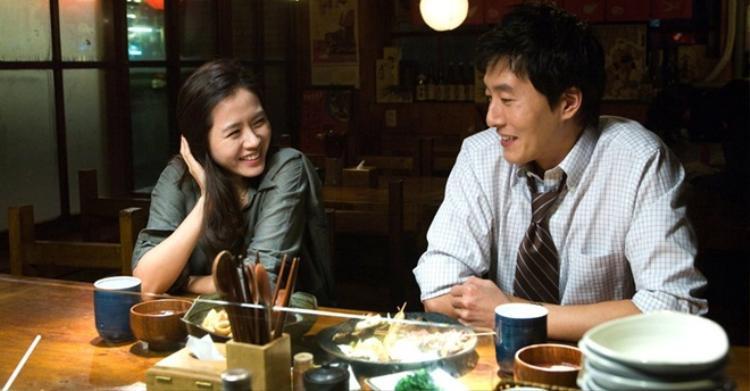 """Năm 2008, nam diễn viên quá cố Kim Joo Hyuk """"cưới"""" cùng """"chị đẹp"""" qua phim """"Vợ tôi đã kết hôn""""."""