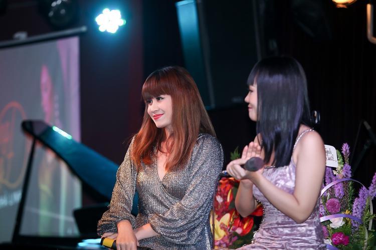 Lưu Thiên Hương: Nhạc của tôi bán giá rất cao hoặc sẽ cho không