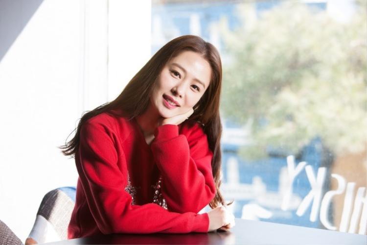 Bạn gái cũ So Ji Sub - Kim Hyun Joo.