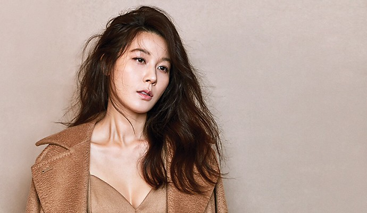 Kim Ha Neul.