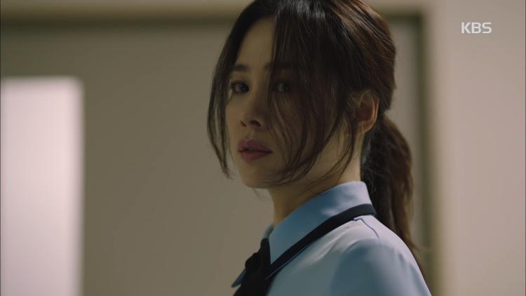 Ngỡ ngàng khi nam, nữ nghệ sĩ Hàn Quốc trùng tên với nhau