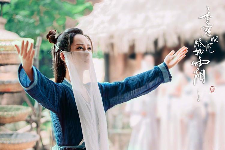Trailer Hương mật tựa khói sương mới ra mắt, khán giả đòi nhà sản xuất phát sóng phim ngay!