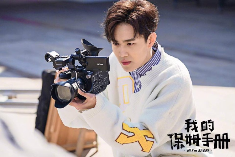 Phim kết hợp Trung  Thái của Trịnh Sảng và Gxxod tung trailer đầu tiên