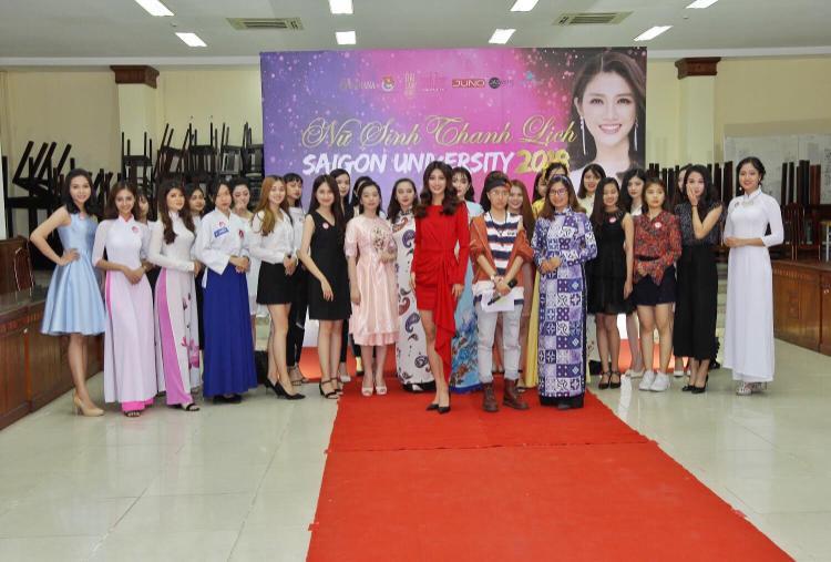 Kết thúc buổi casting,, ban giám khảo đã chọn ra 30 bạn xuất sắc nhất đi tiếp vào vòng trong.