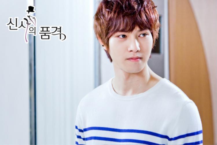 Giọng ca của CNBLUE - Lee Jong Hyun đóng vai con trai của Jang Dong Gun trong phim.