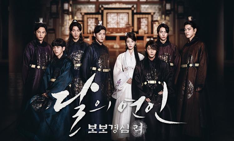 """""""Siêu phẩm"""" lớn nhất của màn ảnh Hàn Quốc hội tụ đầy đủ mỹ nam tài sắc vẹn toàn."""