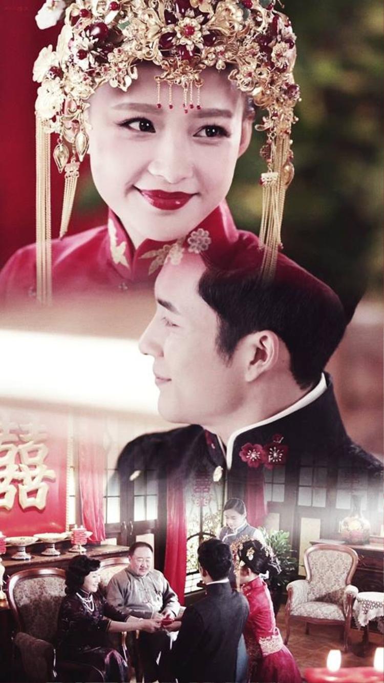 Một kết thúc hạnh phúc hơn cho cặp đôi quốc dân Tần Tang - Dịch Liên Khải mà fan hằng hi vọng
