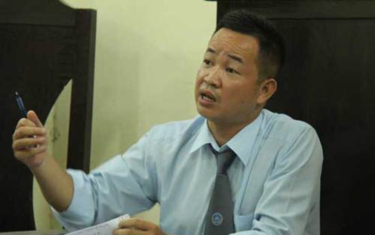 Luật sư Nguyễn Anh Thơm cho rằng, chỉ vì lợi nhuận mà chủ cơ sở đã bấp chấp pháp luật, đạo đức kinh doanh đầu độc người tiêu dùng.