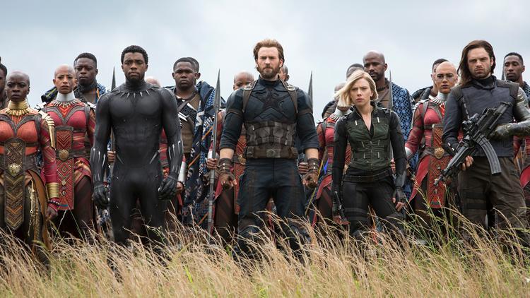 'Avengers 3' sắp ra mắt! 10 điều hay ho bạn cần biết khi trước khi xem 'Infinity War'