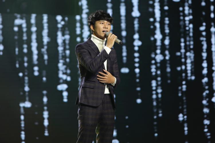 Cư dân mạng nuối tiếc khi vua ballad Triết Phạm dừng chân trước thềm Chung kết Sing My Song 2018