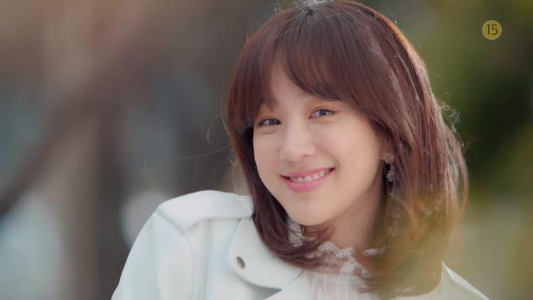 Jung Ryeo Won - cô bạn thân nhất của người đẹp họ Han.