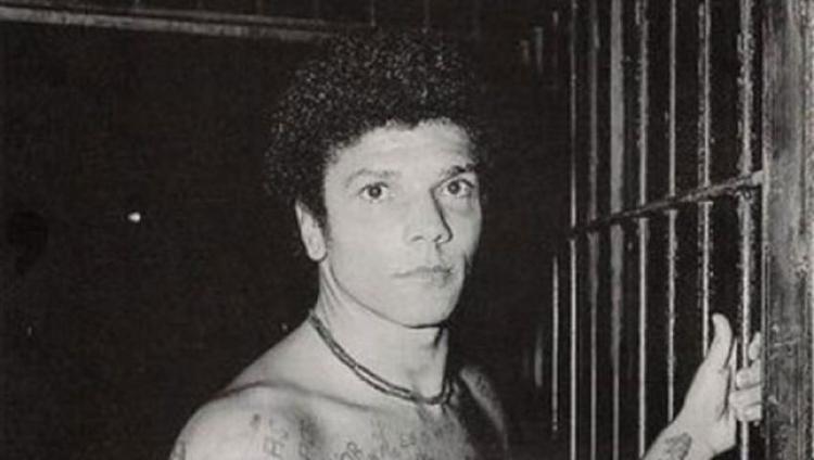 Chân dung tên sát nhânPedro Rodrigues Filho.