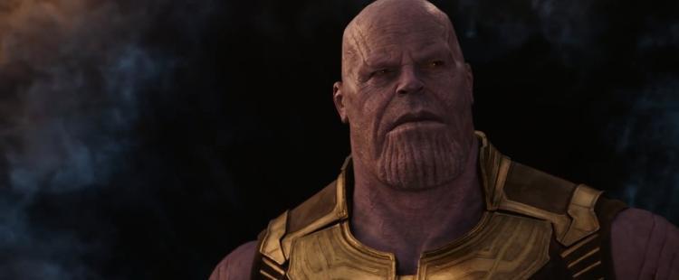 Những đối thủ dám đấu với Avengers: Infinity War tại phòng vé Việt trong dịp lễ 30/04  01/05