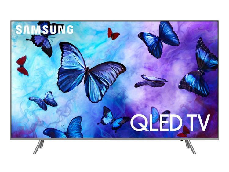 Samsung chính thức ra mắt dòng TV QLED 2018 tại Việt Nam