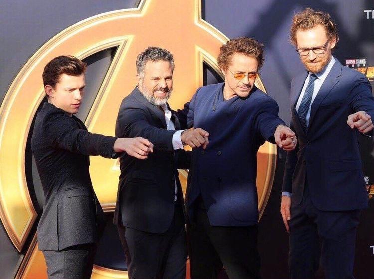 Chris Evans vắng mặt khó hiểu tại thảm đỏ 'Avengers: Infinity War', phải chăng Captain America sẽ chết?
