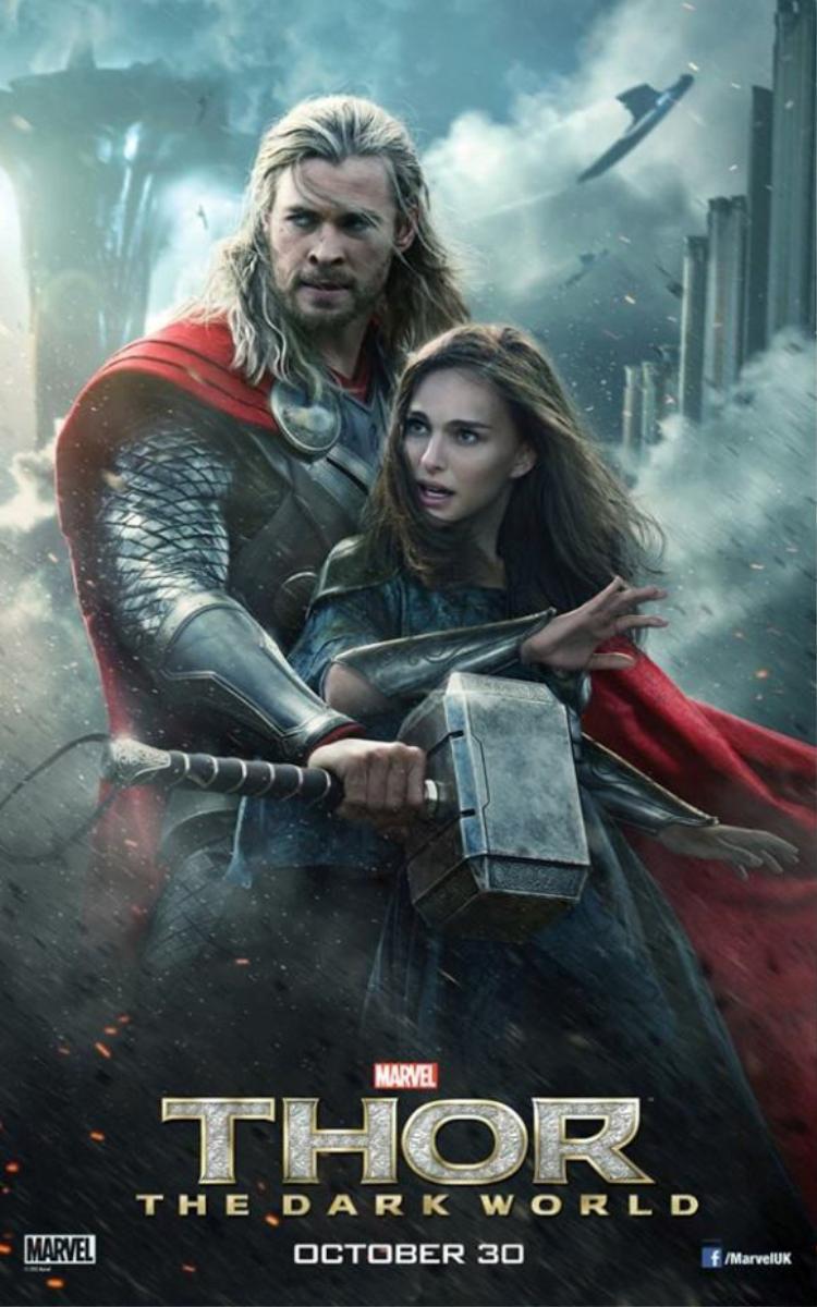 Tấm poster gốc do ekip của bộ phim tung ra!