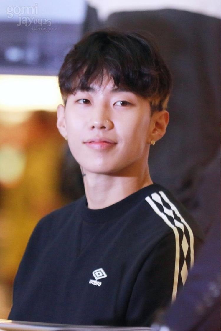 Jay Park - sinh nhật vui vẻ, chúc anh sẽ tiếp tục thành công hơn nữa và chinh phục thêm nhiều đỉnh cao mới nhé!