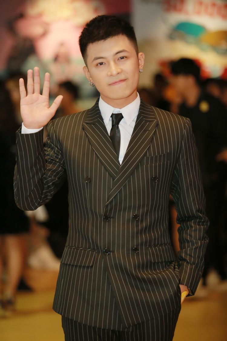 Chàng hoàng tử Sing My Song - Gin Tuấn Kiệt đã thực sự để lại dấu ấn sau một loạt phim sitcom, truyền hình ăn khách.