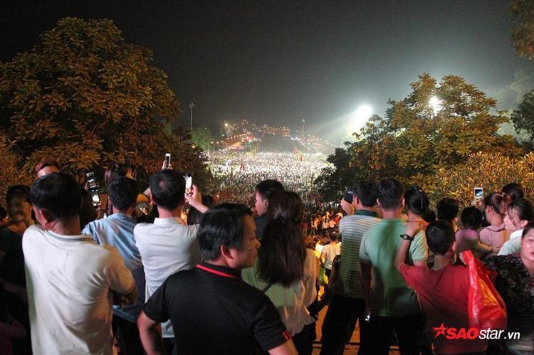 Lễ giỗ Tổ Hùng Vương năm nay được tổ chức tại Đền Thượng từ 6 giờ 30 phút, ngày 25/4.