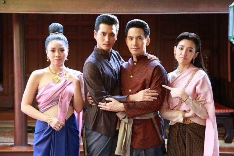 Phải chăng tất cả con dân Ayutthaya đã bị lừa?