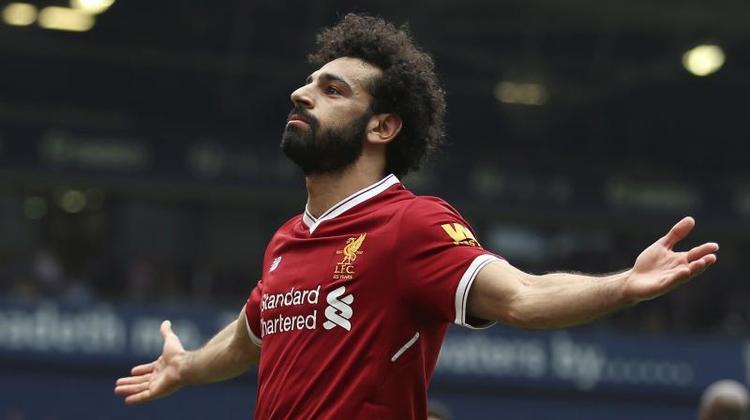 Mohamed Salah tiếp tục tỏa sáng: Khi quả bóng vàng không còn là giấc mơ?