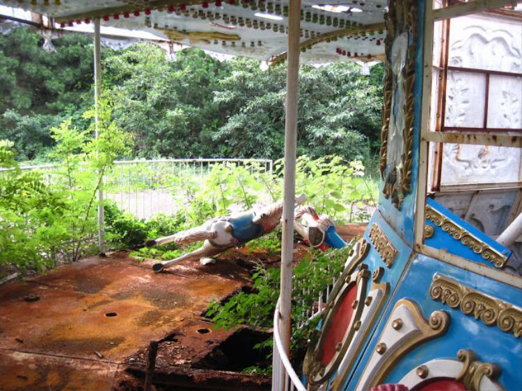 2 vụ tai nạn giống nhau trong công viên bỏ hoang và sự biến mất bí ẩn của người chủ