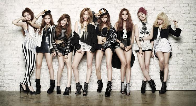 After School luôn gắn liền với những màn vũ đạo thần sầu và hát chưa bao giờ là thế mạnh của nhóm.