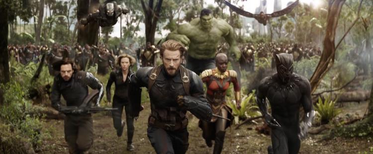 Avengers: Infinity War: 10 năm cho một khúc khải hoàn ca hay chỉ là một khúc hát mừng sinh nhật bình thường?