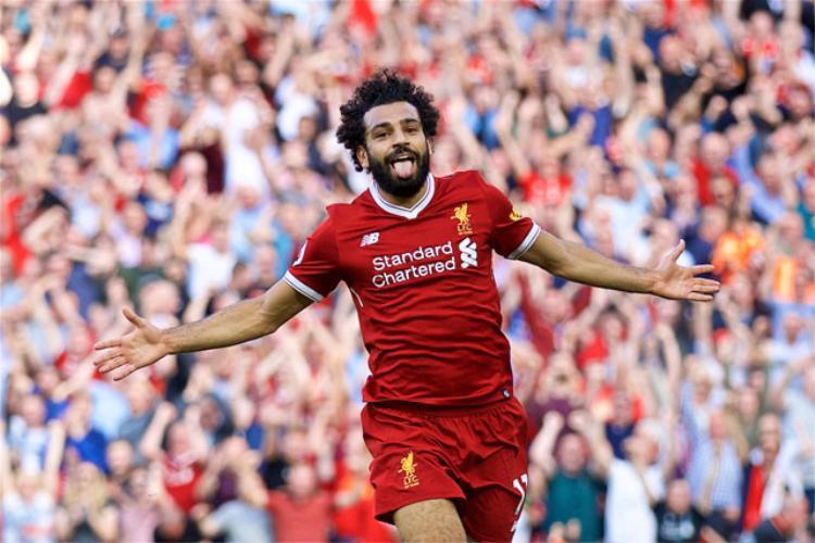 Salah gần như chắc chắn sẽ giành giải Vua phá lưới Premier League.