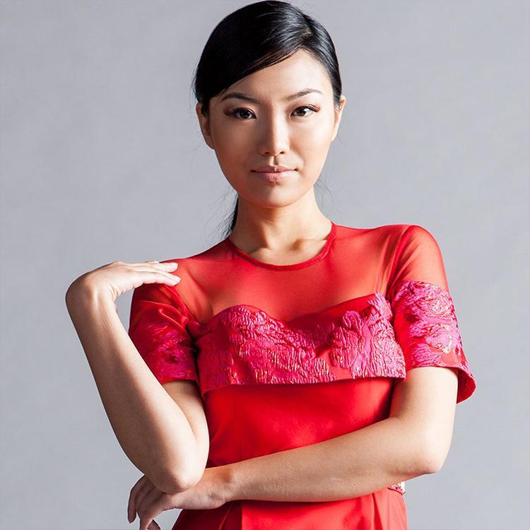…nhưng vẫn còn may mắn hơn Jessie Yang chưa kịp tham gia một thử thách photoshoot nào đúng nghĩa đã phải ra về ngay sau tập 1.