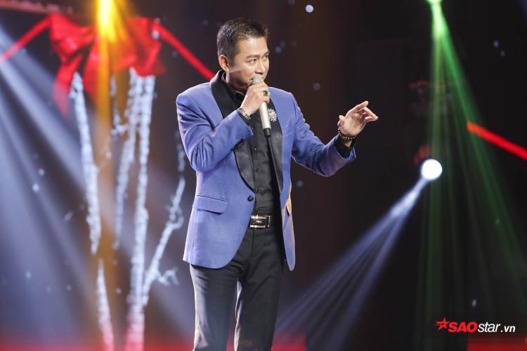 Duy Cường khiến khán giả rơi nước mắt, cùng anh cả Quang Long làm hãnh diện team Ngọc Sơn